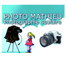 PHOTOGRAPHIE MATHIEU