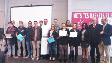 remise diplomes orchies